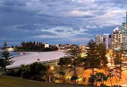 If Vacationing in Australia, Coolangatta is the place to be!