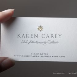 Business Cards are So Yesterday