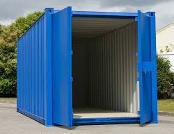 A Few Things You Need to Know about a Storage Container