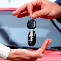Main Advantages Of Getting A New Car Loan