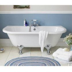 Some Important Installation and Design Considerations for Freestanding Baths