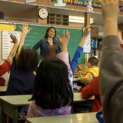 Life after College – Can You become a Teacher?