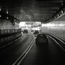 Building NY's Lincoln Tunnel – An Underwater Marvel