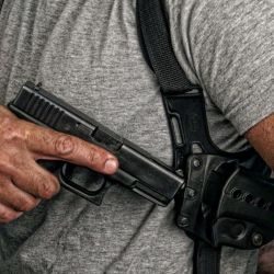 How to Choose the Perfect Gun Holster