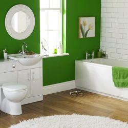 7 Ways to Turn Your Bathroom Eco-Friendly