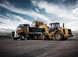 How to Get Dump Truck Equipment Financing
