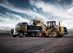 How to Get Dump Truck Equipment Financing