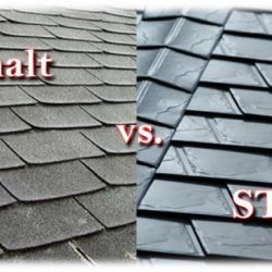 CBI Tulsa - The Benefits of Metal Roofing