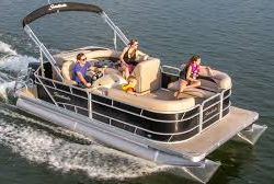 Tramms Welding - 5 Advantages of Buying a Pontoon Boat