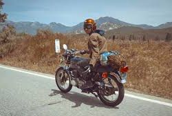 7 MUST HAVE ITEMS FOR A MOTORCYCLE TRIP