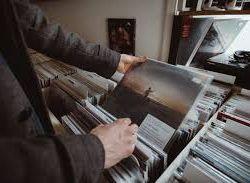 Michael Volitich - Favorite 5 Albums