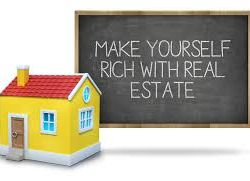 Tyler Tysdal  - Ways In Which You Can Make Money From Real Estate
