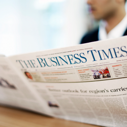 USES OF A CORPORATE NEWSPAPER FOR COMPANIES