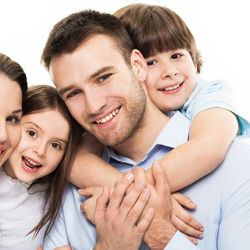 4 Reasons to Make Audubon Dental Center Your Family Dentist in Clinton