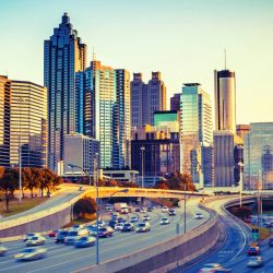 The Best Way to Get Around Atlanta According to the Leading Atlanta Limo Rentals
