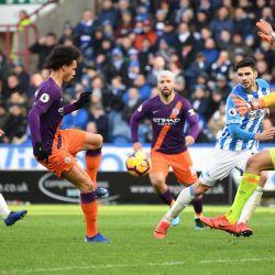 Premier League Race for the top four