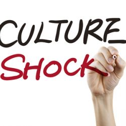 Nabil Fakih - Tips on Dealing With Culture Shock