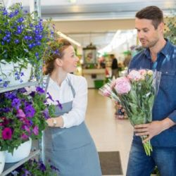 Things to Consider When You Are Buying Flowers Online