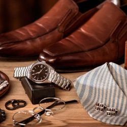 5 Men's Fashion Accessories That Will Never Go Out Of Fashion