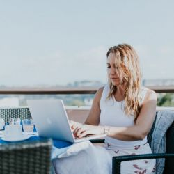 How to embark on your Digital Nomad journey