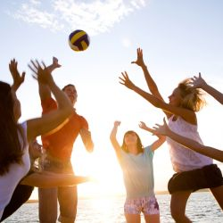 The benefits of playing sports: Essential Health Factors