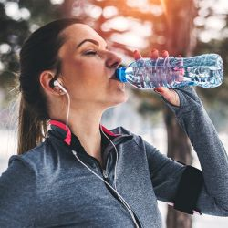 Hydration in the Colder Months