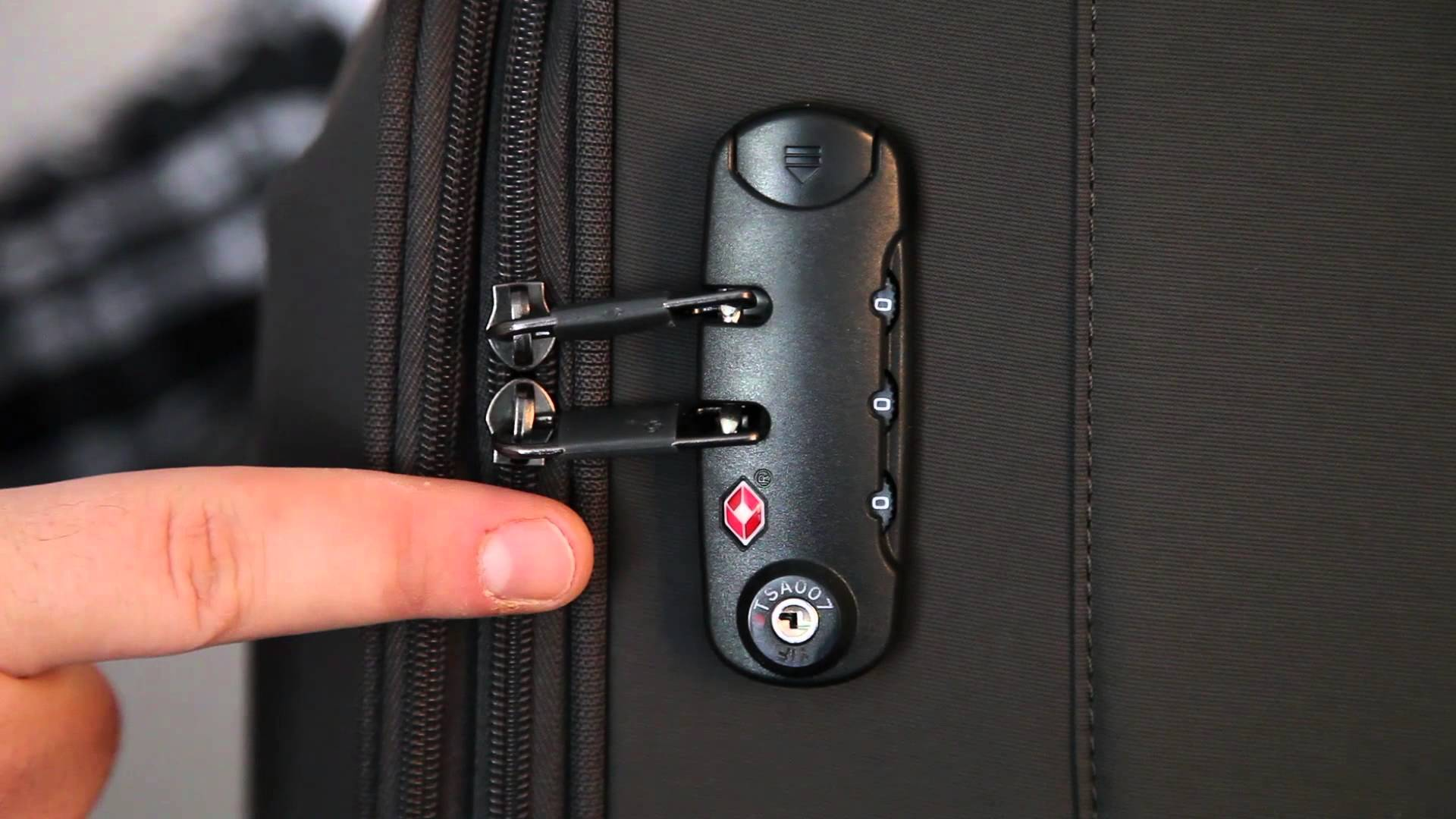 Is It Worth Using A Luggage Lock Most Valuable Network