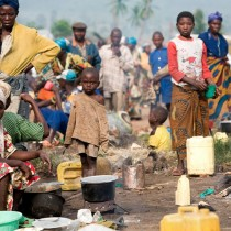 congo poverty