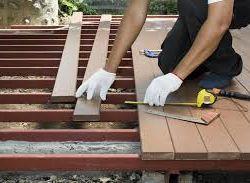 Considering A Deck Installation For Your Home?: Three Questions To Ask Yourself Before Committing