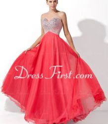 Latest Prom Dress Trends for 2014 you will like