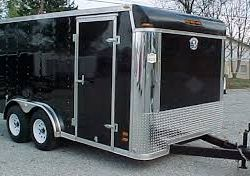 Cargo Trailers: 4 Questions You Must Get Right