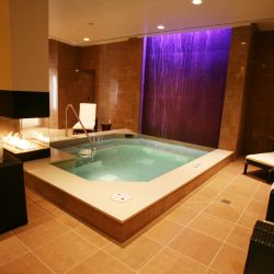 Are spas a part of your lifestyle?