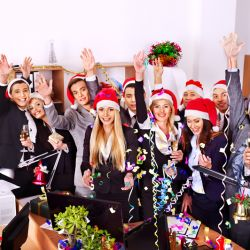 Mistakes to Avoid When Planning the Office Christmas Party