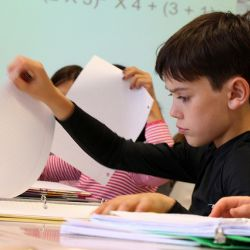 Four Ways You and Your Child Can Benefit from a Private Tutor