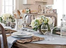 Tips For Easy Entertaining