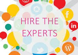 Valid reasons to hire an online marketing expert – Why seeking help of an expert is necessary