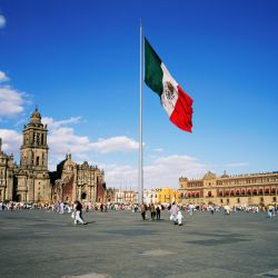 The Mexican economy: Umpteen reasons to be hopeful
