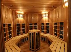 How Do Infrared Heaters Compare to Traditional Ones in a Sauna?