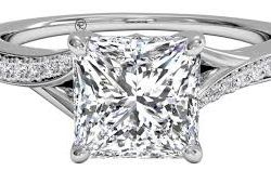 What Your Engagement Ring Cuts Say About You