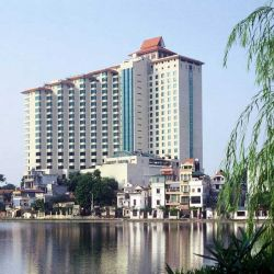 Pan Pacific opening in Hanoi