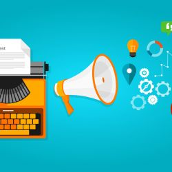 The role of content marketing in 2016