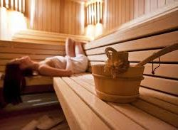 A Brief History of How People Have Heated Their Saunas