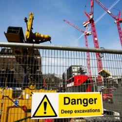 Have You Been The Victim Of A Construction Site Accident?