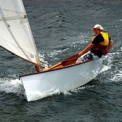 Design Features of a Great Custom Rowboat