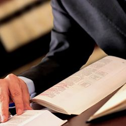 What Characteristics do Lawyers Possess