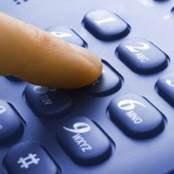 Have You Had It with the Unwanted Phone Calls?