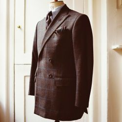 The Top Four Benefits of Made to Measure Suits You should Know about