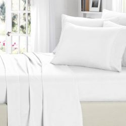Bamboo Sheets: How Are These Soft Sheets Created?