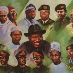 Nenadi Usman on Choosing Political Leaders for the Average Nigerian