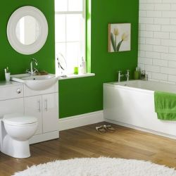7 Ways to Turn Your Bathroom Eco-Friendly